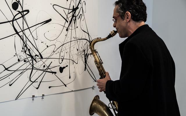 Ivo Perelman 4