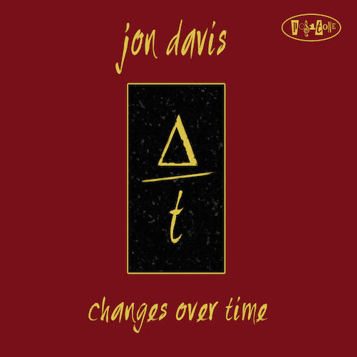 Jon Davis Changes Over Time