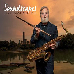Lew Tabackin Soundscapes