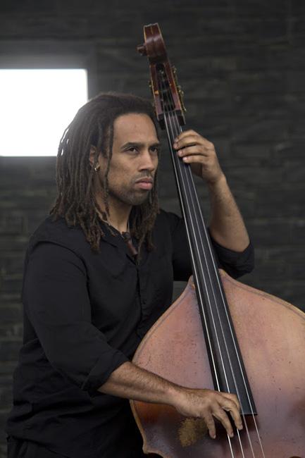Mark Lomax Bassist