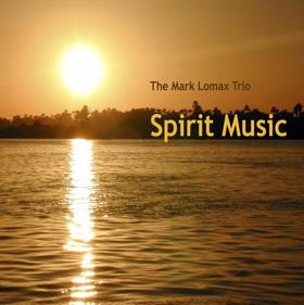 Mark Lomax Spirit Music