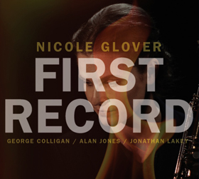 Nicole Glover Fuirst Record
