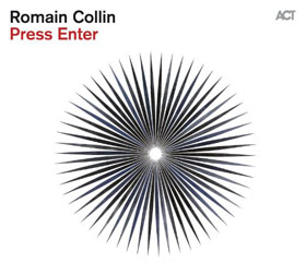 Romain Collin Press Enter