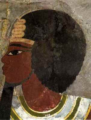 Amenhotep III grandfather of King Tut ruled Egypt from 1386 to 1349