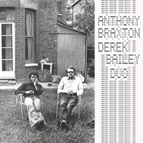 EMANEM Anthony Braxton Derek Bailey Duo