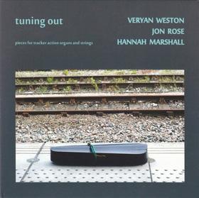 EMANEM Turning Out Veryan Weston Jon Rose Hannah Marshall