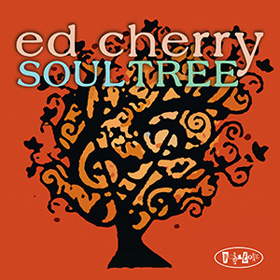 Ed Cherry Soultree