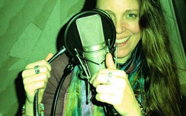 Katie Bull
