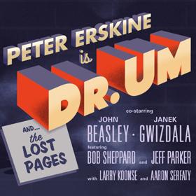 Peter Erskine DR.UM