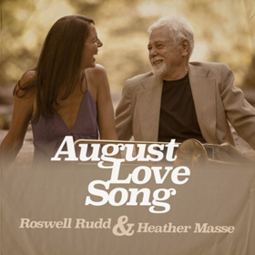 Roswell Rudd and Heather Masse