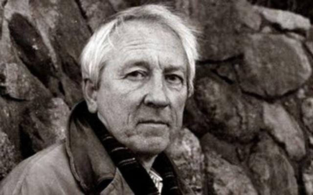 Tomas Tranströmer 3