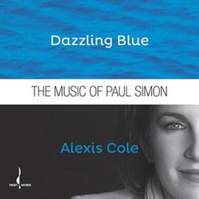 Alexis Cole Dazzling Blue