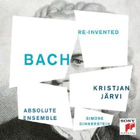 Gene Bach Absolute Ensemble
