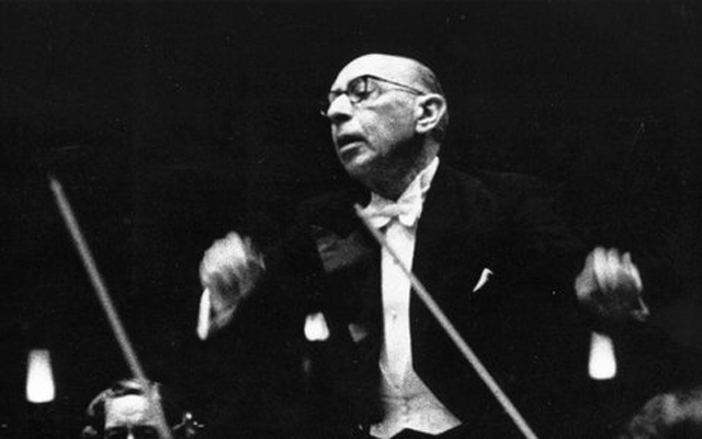 igor stravinsky essay Igor stravinsky was among the most influential and versatile composers of the last century his overwhelming commitment to music and remarkable musical career.