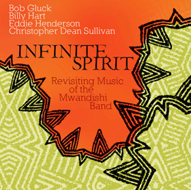 Infinite Spirit Cover