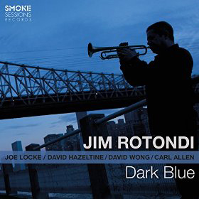 Jim Rotundi Dark Blue