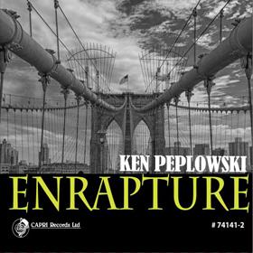 Ken Peplowski Enrapture