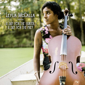 Leyla McCalla A Day for the Hunter A Day for the Prey