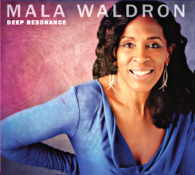 Mala Waldron Deep Resonance