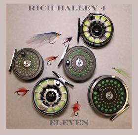 Rich Halley Eleven
