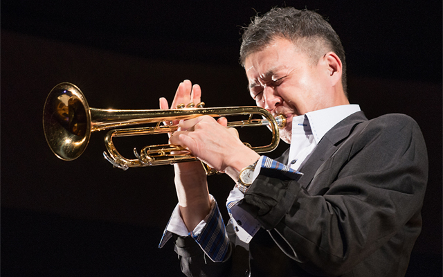 Shunzo Ohno New copy