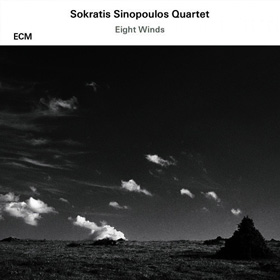 Sokritis Sinopoulos Quartet Eight Winds