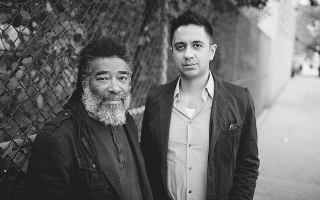 Vijay Iyer Wadada Leo Smith