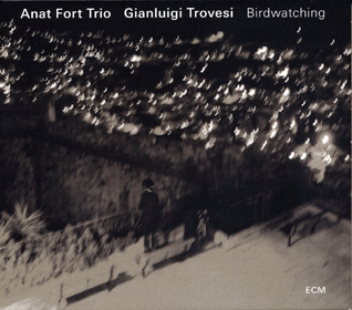 Anat Fort Trio Bird Watching
