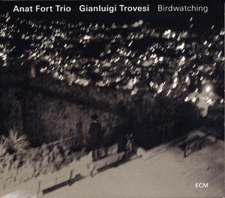 Anat Fort Trio Bird Watching