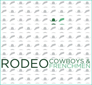 Cowboys and Frenchmen Rodeo