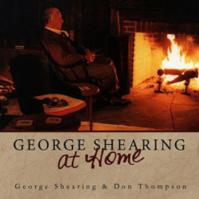 Don Thompson George Shearing At Home
