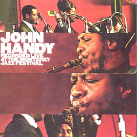Don Thompson John Handy Monterey 65