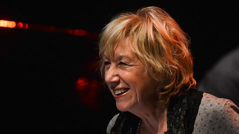Don Thompson Norma Winstone