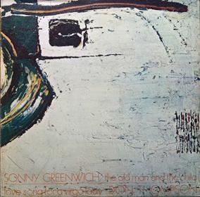 Don Thompson Sonny Greenwich Love Sonny