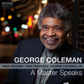 George Coleman A Master Speaks