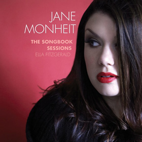 Jane Monheit The Songook Sessions