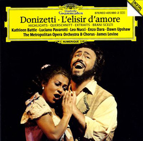 Kathleen Battle Donizetti