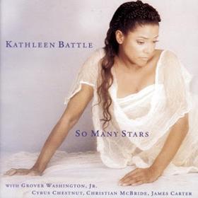 Kathleen Battle So Many Stars
