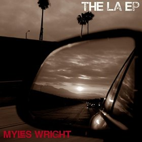 Myles Wright The LA EP