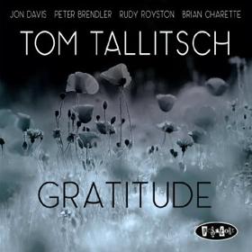 Posi Tone Tom Tallitsch Gratitude
