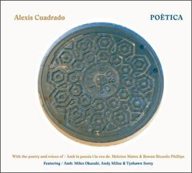 Alexis Cuadrado Poetica