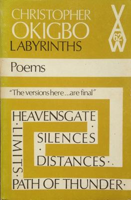 Christopher Okigbo Labyrinths