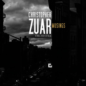Christopher Zuar Musings
