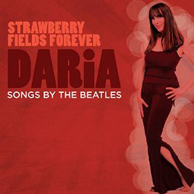 Daria Strawberry Fields Forever
