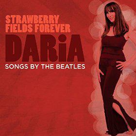 Daria Strawberry Fields Forever