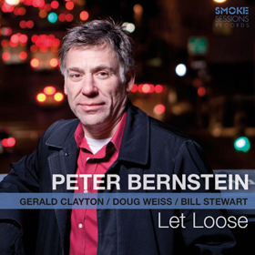 Peter Bernstein Let Loose