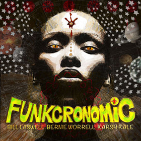 Bernie Worrell New Album