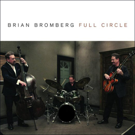 Brian Bromberg Full Circle cover