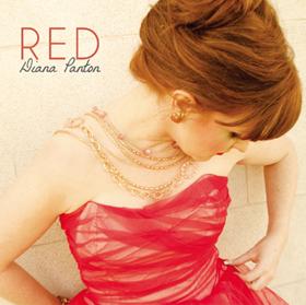 Diana Panton Red