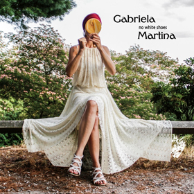 Gabriela Martina No White Shoes